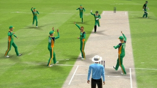 Giant Bomb: Quick Look: Ashes Cricket 2013