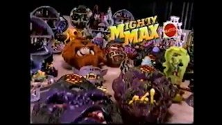 MikeJ: Infomercialism: Mighty Max