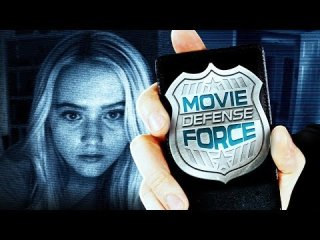 Movie Defense Force: PARANORMAL ACTIVITY