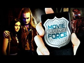 Movie Defense Force: REPO! THE GENETIC OPERA