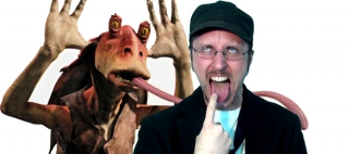 Nostalgia Critic: Has CGI Gone Too Far?