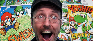 Nostalgia Critic: How Come Super Mario Comics Don't Suck?