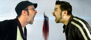 Nostalgia Critic: Man of Steel