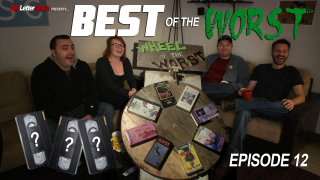 Red Letter Media: Best of the Worst: Wheel of the Worst #3