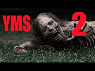 Your Movie Sucks: The Walking Dead Seasons 1&2 (Part 2)