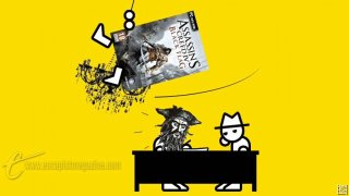 Zero Punctuation: ASSASSIN'S CREED IV BLACK FLAG