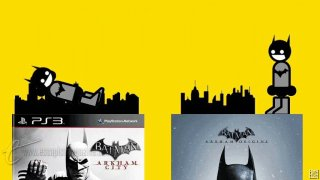 Zero Punctuation: Batman: Arkham Origins