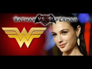 Angry Joe Show: Angry Rant - Wonder Woman Cast in Batman/Superman Film Why?!