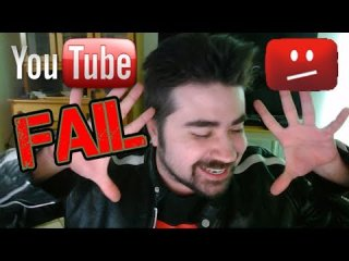 Angry Joe Show: Youtube Copyright Disaster!