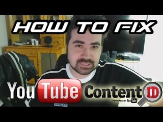 Angry Joe Show: Youtube Copyright - Whats Broken & How to Fix it