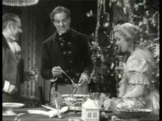 AT4W: RIFF: Scrooge (1935) Split Part 2