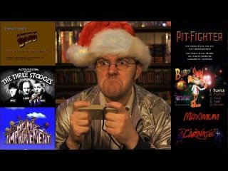 Angry Video Game Nerd: Wish List (Part 2) Episode 117