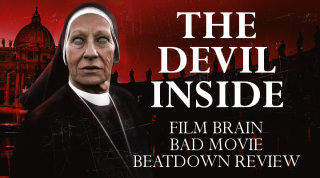 Bad Movie Beatdown: The Devil Inside