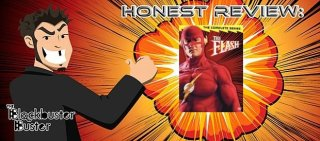 Blockbuster Buster: Honest Review: The Flash