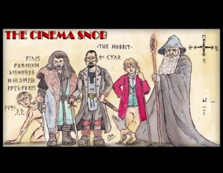 Cinema Snob: RUSSIAN THE HOBBIT