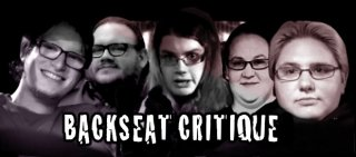 Diamanda Hagan: Backseat Critique: The Purge