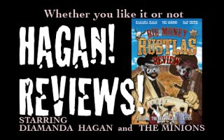Diamanda Hagan: Special Review: Big Money Rustlas SD (ICP Month pt3)