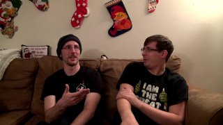 Doug Walker: Adventure Time Vlogs: Mystery Train