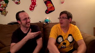 Doug Walker: Adventure Time Vlogs: Video Makers