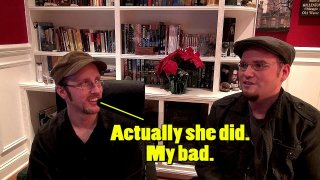 Doug Walker: Spoiler Corner: Frozen