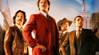 Escape to the Movies: ANCHORMAN 2
