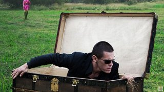 Escape to the Movies: OLDBOY