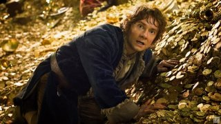 Escape to the Movies: THE HOBBIT: THE DESOLATION OF SMAUG