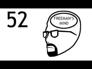 Accursed Farms: Freeman's Mind: Episode 52