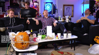 Giant Bomb: Extra Life 2014 - Day 4: Part 12