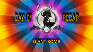Giant Bomb: Game of the Year 2013: Day One Recap