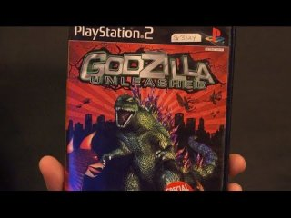 James & Mike Mondays: Godzilla: Unleashed (PS2)