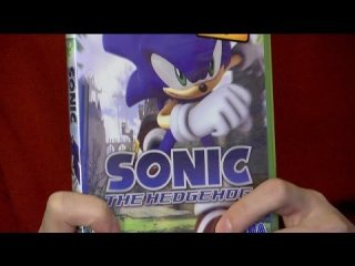 James & Mike Mondays: Sonic '06 (Xbox 360)