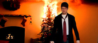 Nostalgia Critic: The Worst Christmas Special EVER!