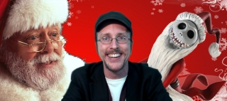 Nostalgia Critic: Top 12 Santa Clauses