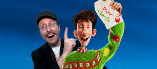 Nostalgia Critic: Why is Arthur Christmas a Masterpiece?