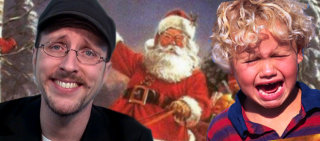 Nostalgia Critic: Why Lie About Santa?