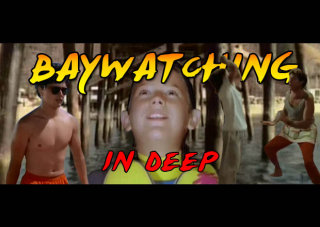 Obscurus Lupa Presents: Baywatching: In Deep