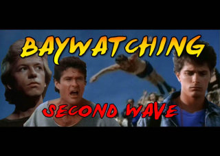 Obscurus Lupa Presents: Baywatching: Second Wave