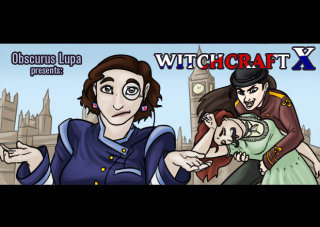 Obscurus Lupa Presents: Witchcraft 10: Mistress of the Craft