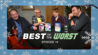 Red Letter Media: Best of the Worst: Elves, Santa Claus, and Christmas Vacation 2