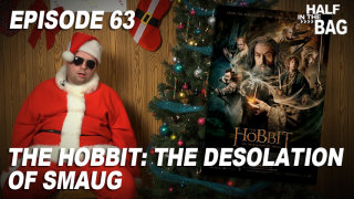 Red Letter Media: Half in the Bag: The Hobbit: The Desolation of Smaug