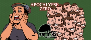 Sage Reviews: Apocalypse Zero