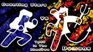 Todd in the Shadows: Counting Stars vs. Demons