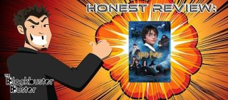 Blockbuster Buster: Honest Review: Harry Potter