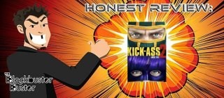 Blockbuster Buster: Honest Review: Kick-Ass 2