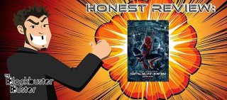 Blockbuster Buster: Honest Review: The Amazing Spider-Man