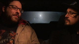 Brad Jones: Midnight Screenings: Ride Along
