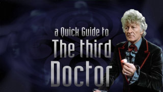 Diamanda Hagan: A Quick Guide to Classic Who: Season 07