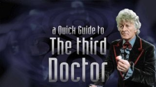 Diamanda Hagan: A Quick Guide to Classic Who: Season 08