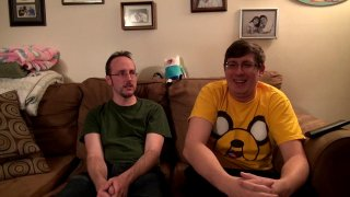 Doug Walker: Adventure Time Vlogs: Conquest of Cuteness
